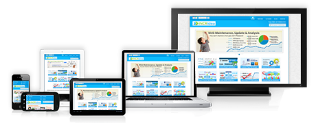 Responsive Web Design platforms