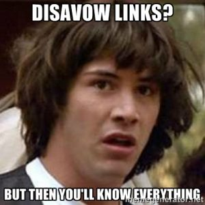 disavowlinks