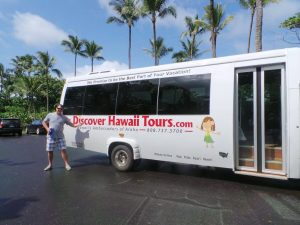 Google Glass On Vacation in Hawaii