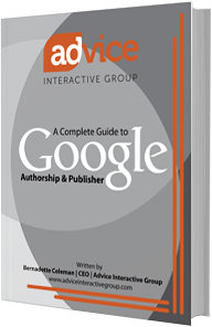 Google eBook, Authorship & Publisher