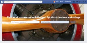 Facebook Services Directory