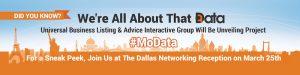 MoData UBL Interactive & Advice Interactive Merger