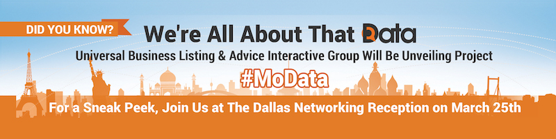 MoData UBL Interactive & Advice Interactive Merger